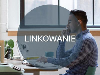 Linkowanie - Strony www Białystok